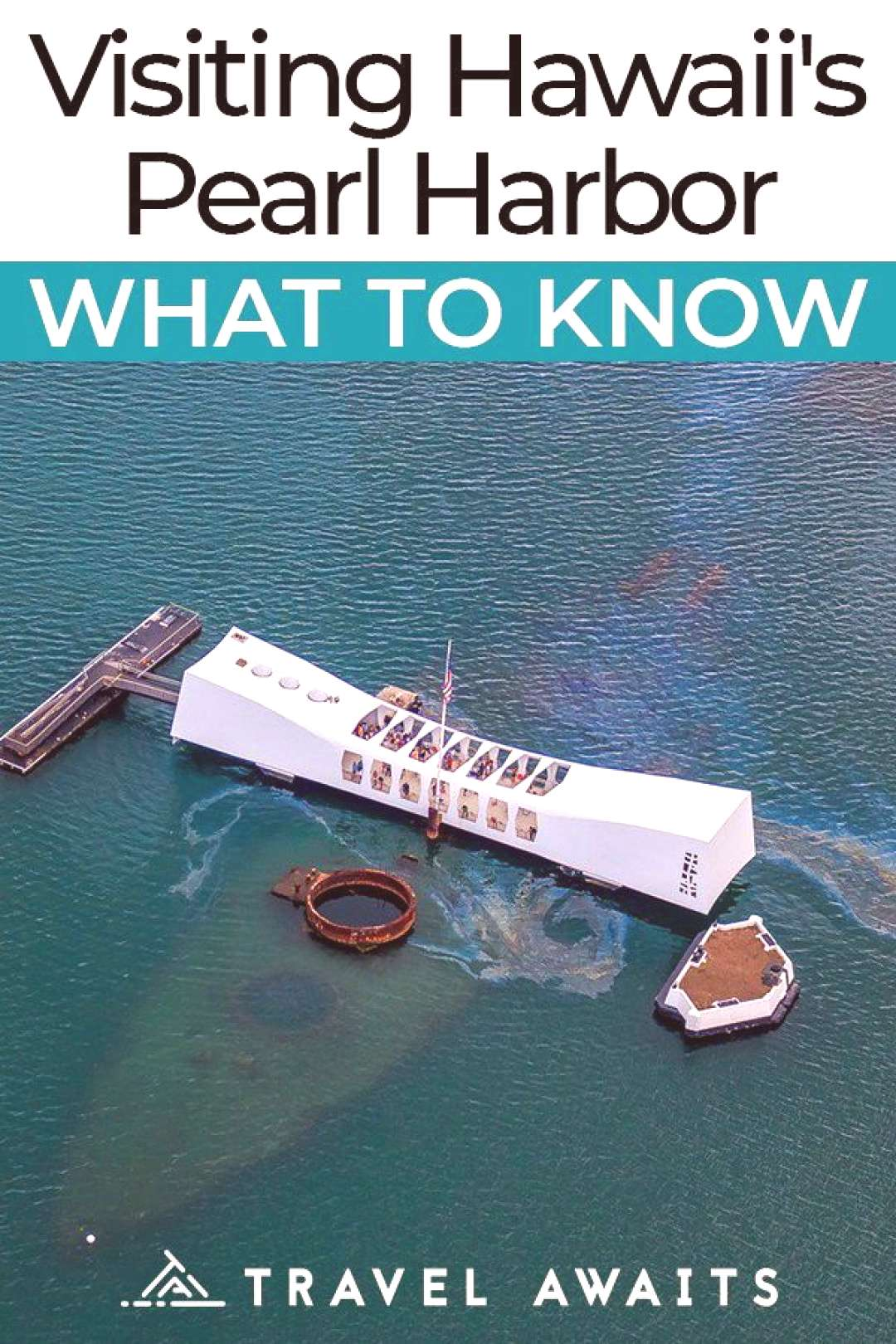 Visiting Hawaiis Pearl Harbor What To Know