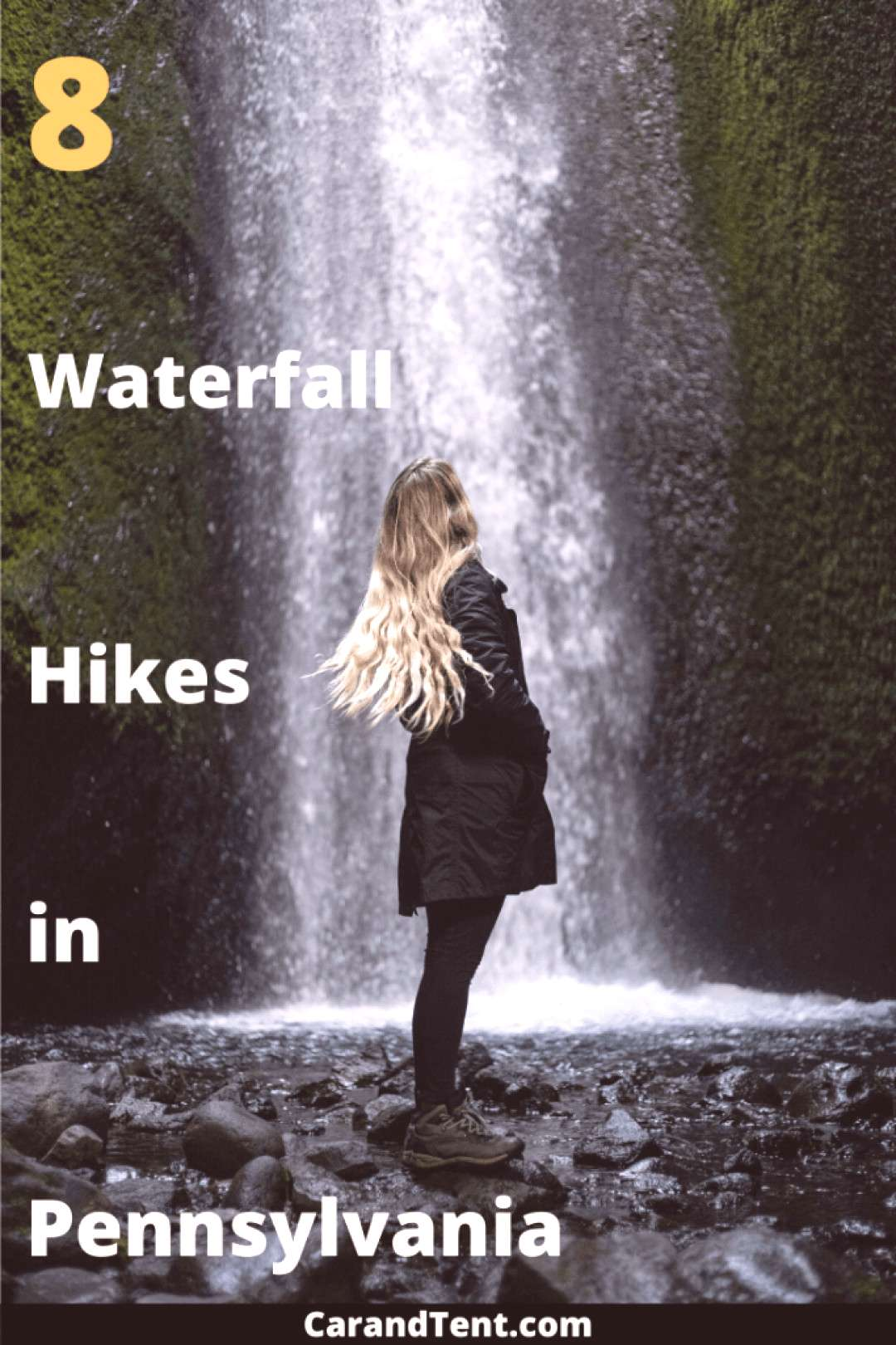 Waterfall Hikes in Pennsylvania That You Need to See Discover the best places to see waterfalls in