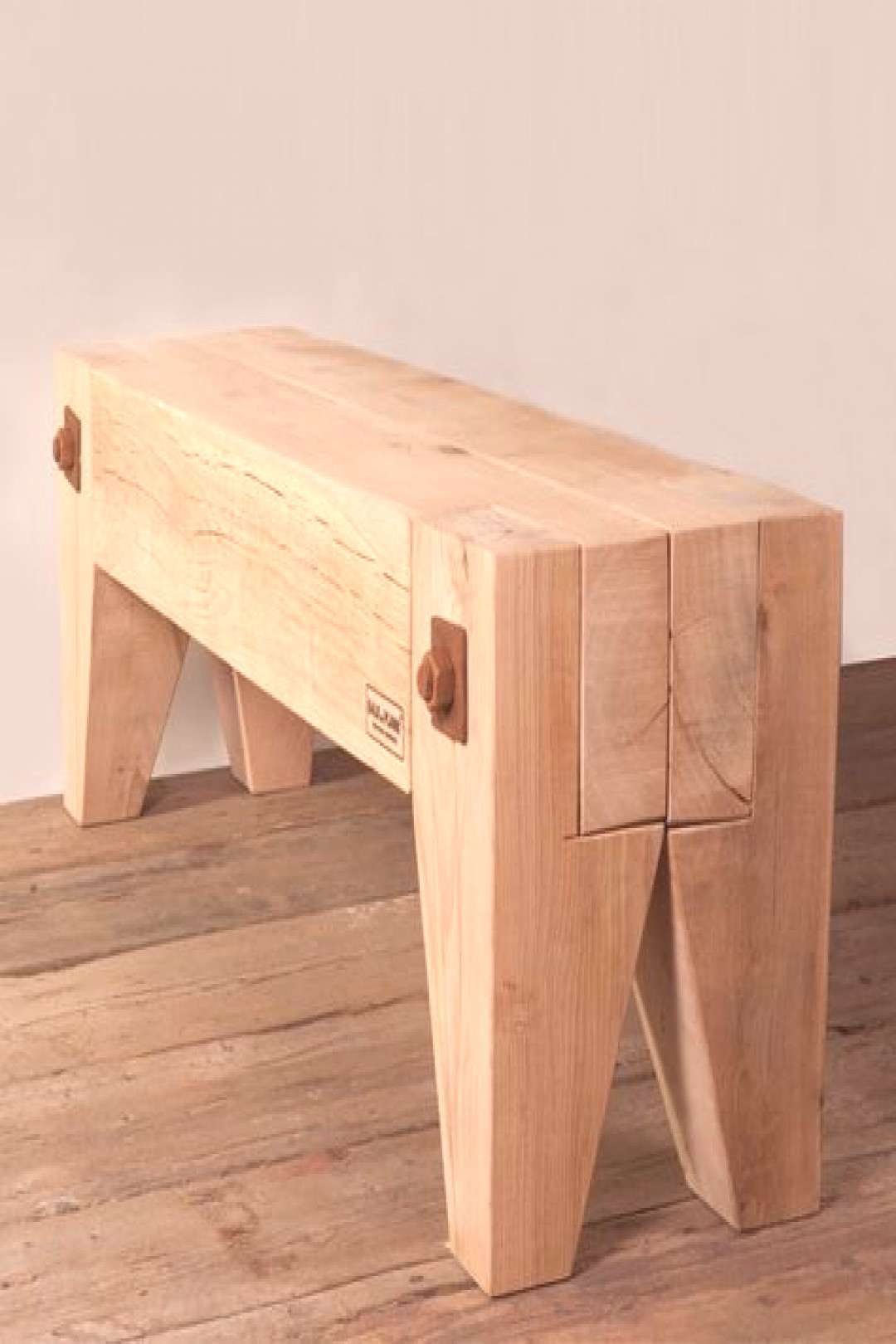 We think you might like these pens - wooden table DIY future projects  We think you might like thes