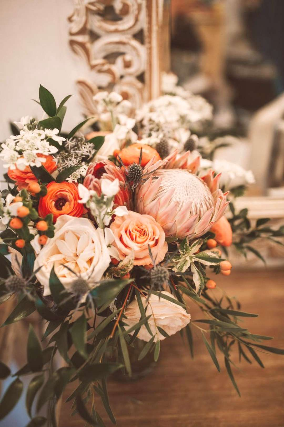 Wedding Flowers by Lancaster County, Pennsylvania Florist, Fetching Flora#county